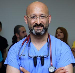 dr orhan coskun